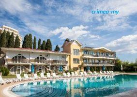 Крым - отдых