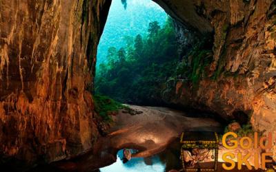 Пещеры Крым