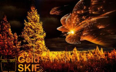 Загадки Тунгусского метеорита