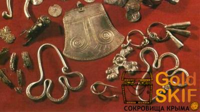раскопки Прикарпатья, археология Прикарпатья