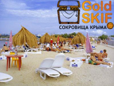 пляжи Севастополя, Севастополь, отдых 2014 в Севастополе