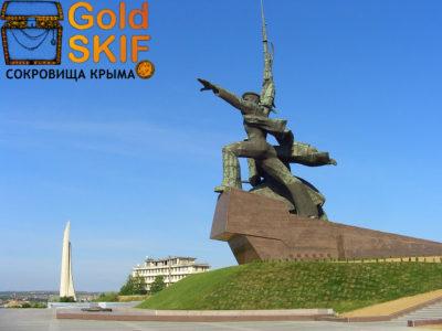 Севастополь, город-герой, достопримечательности Севастополя
