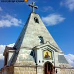 Свято Никольский храм, Севастополь, святые места Севастополя