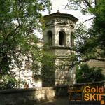башня ветров, Севастополь, достопримечательности Севастополя