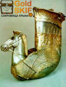 сокровища Меотиды, курган, Майкоп