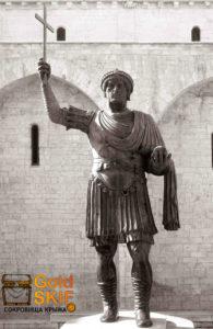 Валентиниан, римский император, император Рима