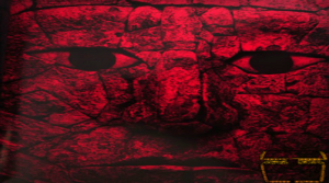 Красная царица Майя