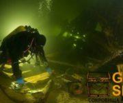 Подводная археология в Крыму