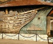 Музей И.К.Айвазовского - Феодосия