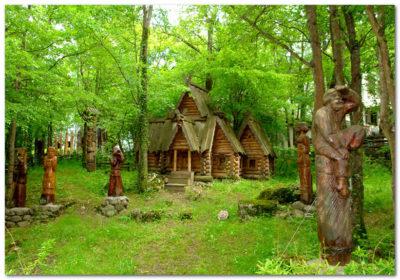 Ялта - Поляна сказок
