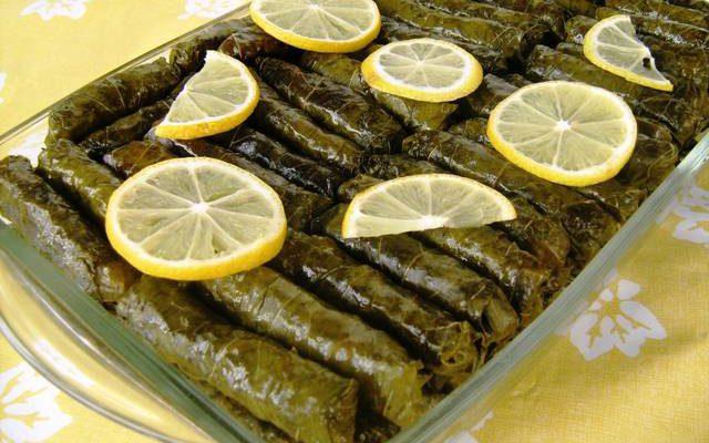 Блюдо Сарма
