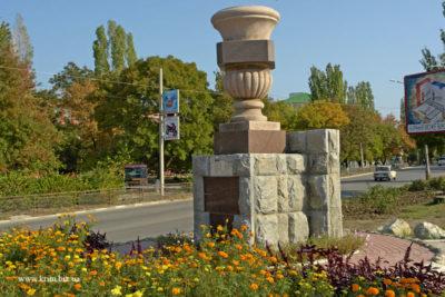 Феодосия - курортный город юго-востока Крыма