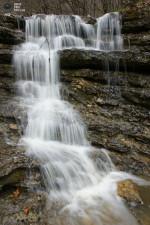 Водопад Учан-Су.