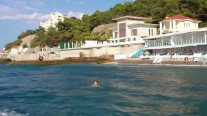 парк-отель Марат (Крым, Гаспра)