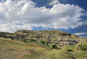 Агармыш-горный массив