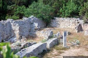 Крепость Харакс Крым