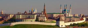 резиденции крымских ханов