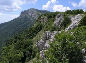 Крым-долина привидений