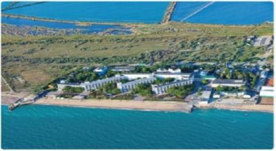 Покупка недвижимости в Крыму