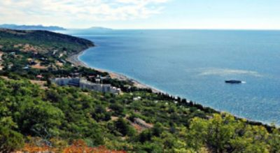 Туры в Крым преимущества