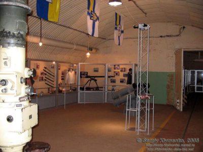 Военно морской музей