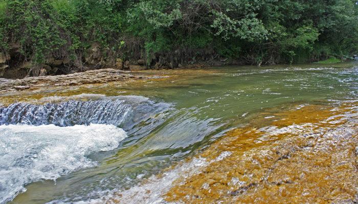 Река Бельбек