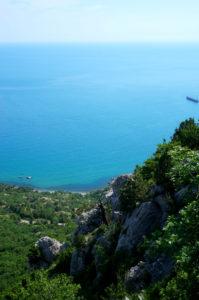 Бархатный сезон Крыма