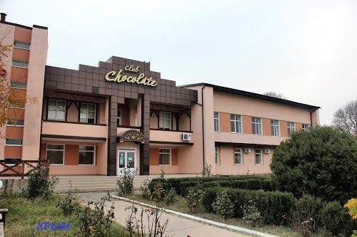 Отели Джанкоя - Крым