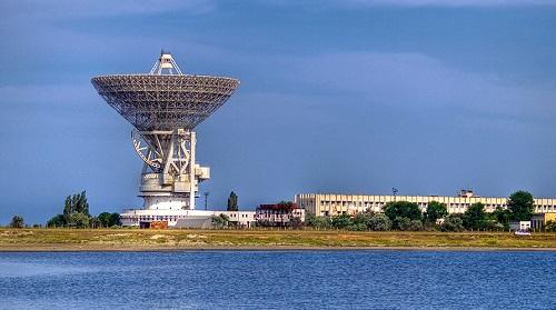 Научная станция в Евпвтории