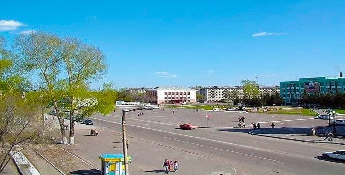Белогорск - Крым