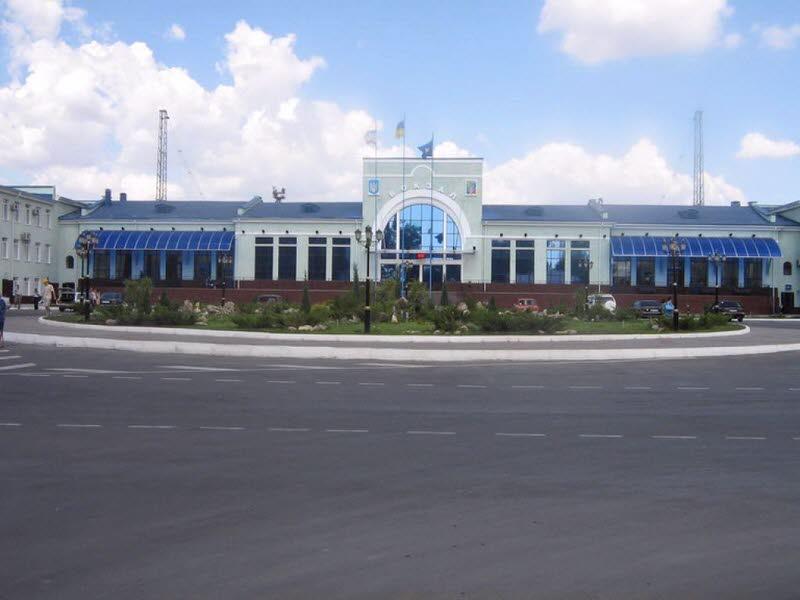 Джанкойский район