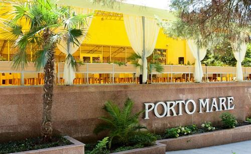 Отель Порто Маре