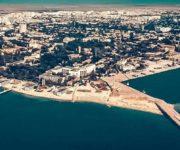 Лечебные грязи в Крыму: лечебные свойства грязей, где находятся, грязевые озера и вулканы Крыма