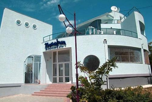 Отель Пилигрим - Орджоникидзе