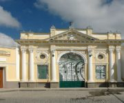 Генуэзская крепость - Судак