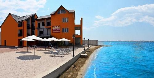 Мини-отель Галислава