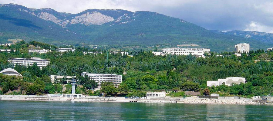 Никита - Крым