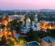 Керчь - древнейший город на востоке Крыма