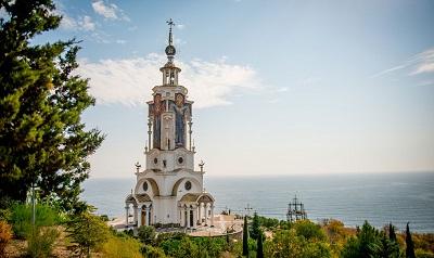 храм Николая Чудотворца Малореченское