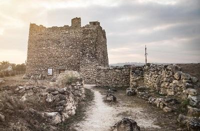Неаполь Скифский в Симферополе